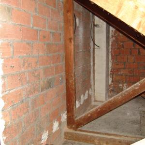 Travaux de rénovation intérieur