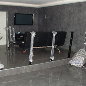 Rénovation intérieur haut de gamme
