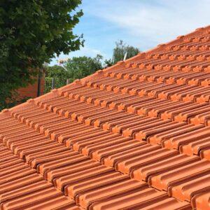Rénovation de toitures et de tuiles